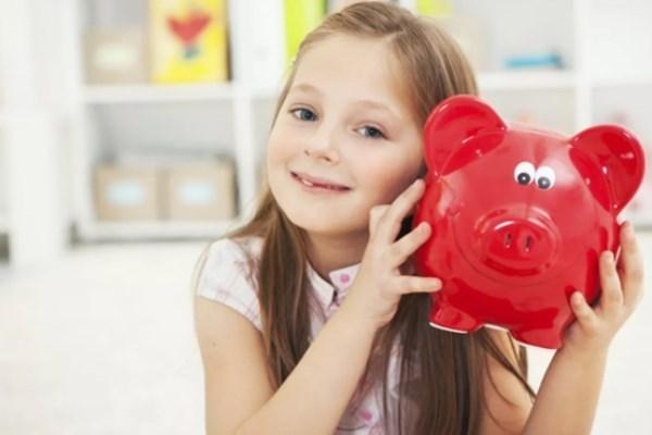 10 cách dạy con tiêu tiền thông minh