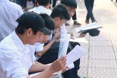 Đề thi thử THPT quốc gia năm 2019 môn Khoa học Tự nhiên của Hà Nội