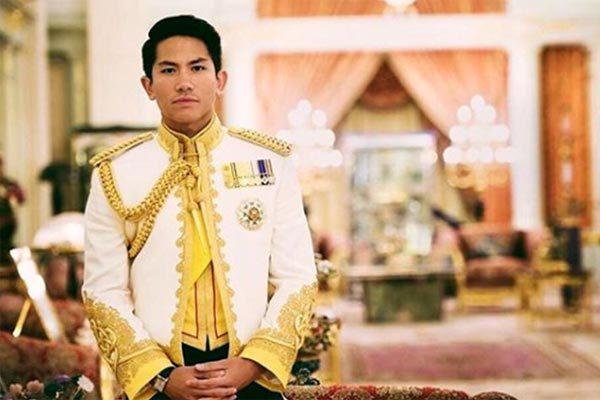 Những thành viên Hoàng gia độc thân, sành điệu, hấp dẫn nhất thế giới