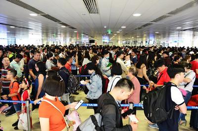 Tân Sơn Nhất tiếp tục vắng mặt trong top 100 sân bay tốt nhất thế giới