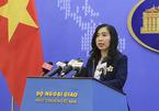 Việt Nam gửi công hàm phản đối Trung Quốc tập trận, bắn đạn ở Hoàng Sa