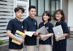4 học sinh Việt nhận học bổng du học 14 tỷ