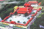 Chùa Ba Vàng ở Quảng Nam nhận tiền tỷ công đức rồi 'bặt vô âm tín'