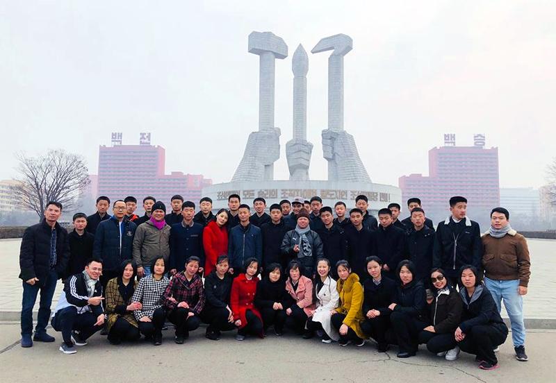 Triều Tiên muốn có đường bay thẳng Hà Nội - Bình Nhưỡng