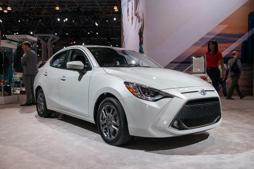 Top 10 xe hơi tiết kiệm xăng, dầu nhất cho năm 2019