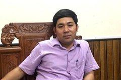 Cựu giám đốc ở Thanh Hóa vòi tiền doanh nghiệp nhận kết đắng