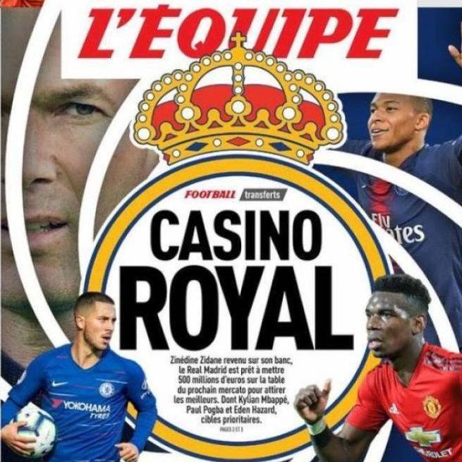 MU mất De Gea lý do không ngờ, Zidane được bơm tiền 'khủng'