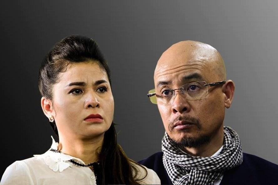 Ly hôn vợ, đại gia Sài Gòn nhận 1 triệu USD đi làm lại từ đầu