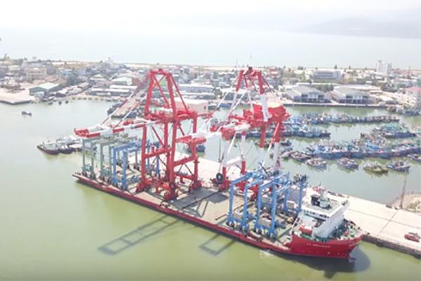 Bộ GTVT nói về việc thu hồi hơn 75% cổ phần bán sai tại cảng Quy Nhơn