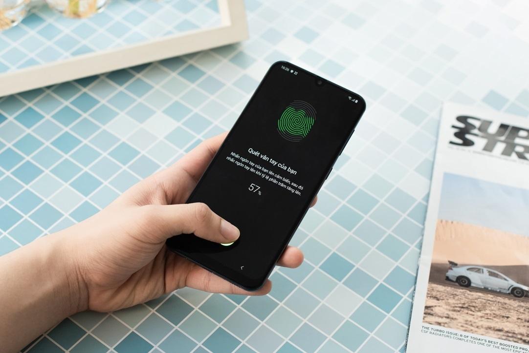 Galaxy A50,cấu hình,thông số kỹ thuật,đánh giá,sản phẩm