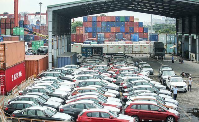 Truy tố các đối tượng trong đường dây buôn lậu xe BMW 'cực khủng'