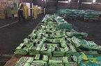 Đường dây ma túy khủng từ Tam Giác Vàng qua Việt Nam bị triệt phá như thế nào?