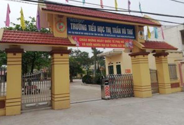 Thái Bình,Cúm