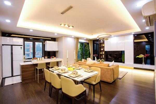 3 yếu tố ảnh hưởng mạnh quyết định mua căn hộ chung cư