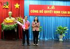 Chủ tịch tỉnh An Giang nhận quyết định nghỉ hưu của Ban bí thư