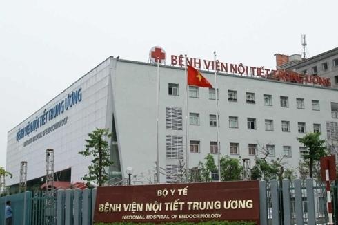 Giám đốc bệnh viện Nội tiết Trung ương bị đánh nứt xương sọ