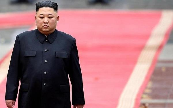 Kim Jong Un,Triều Tiên,hạt nhân