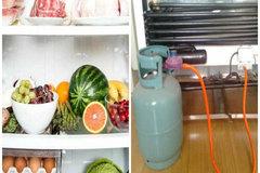 Tác hại khi quên nạp gas cho tủ lạnh