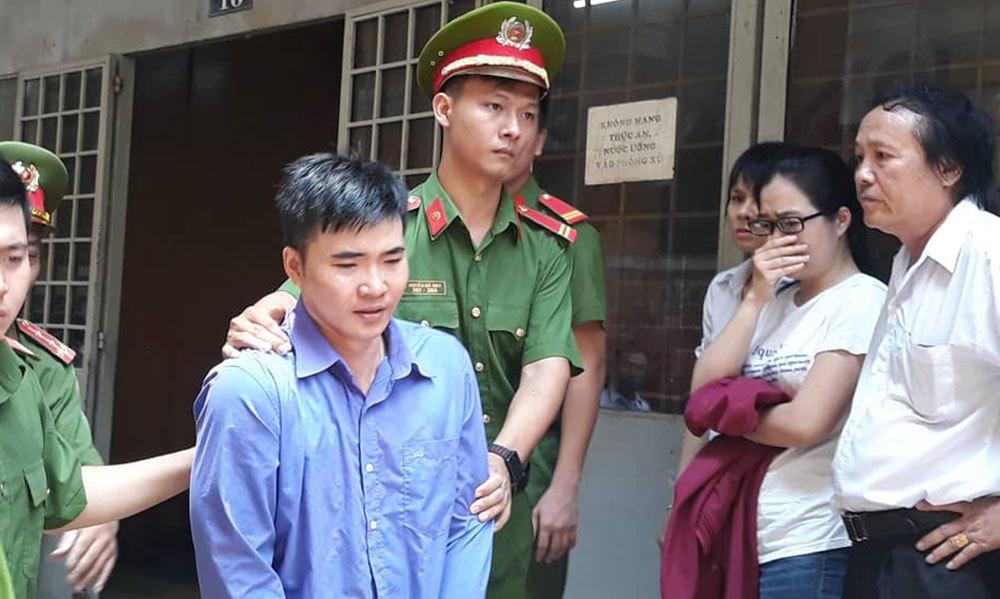 giết người,vụ án giết người,Sài Gòn,giáo viên
