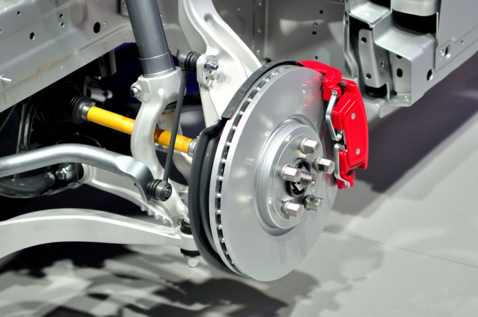 7 bộ phận trên xe tay ga cần bảo dưỡng để xe luôn như mới