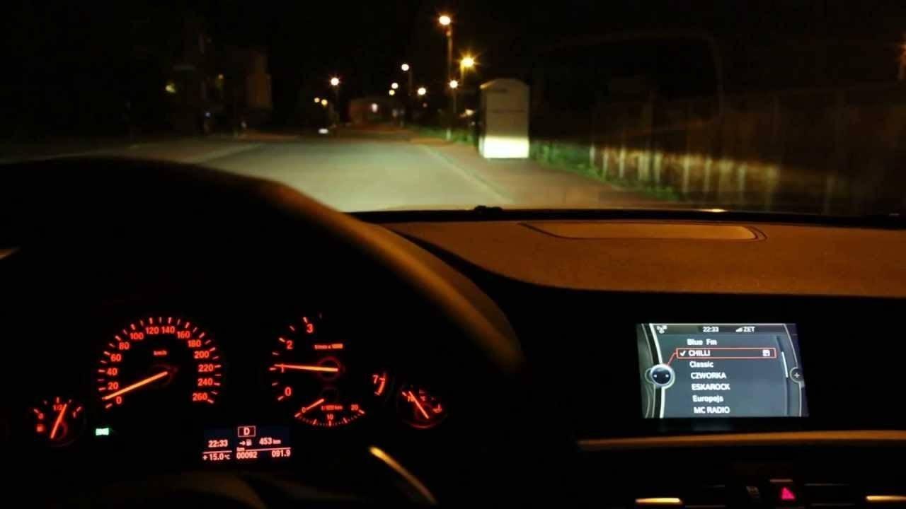 Lắp đèn Halogen cho ô tôcó thể gây nguy hiểm