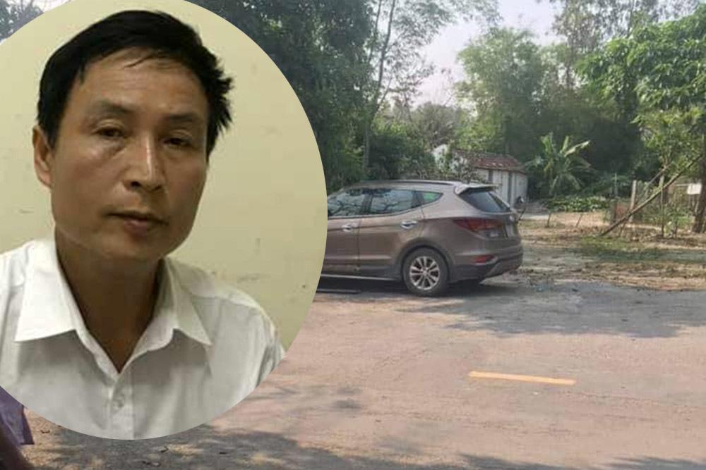 Giám đốc bị chồng hiệu phó đâm chết: Trưởng phòng GD nói về nhân viên
