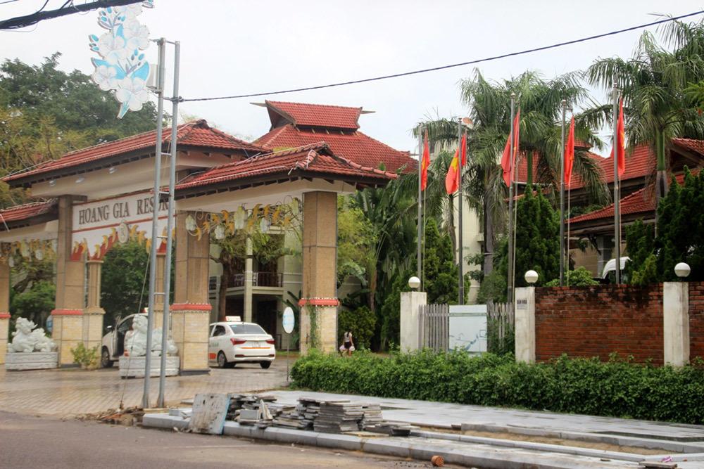 Trần Bắc Hà,Trần Duy Tùng