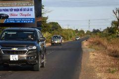 Người Gia Lai ra Hải Phòng thi bằng lái xe 'bao đậu': Công bố bất ngờ