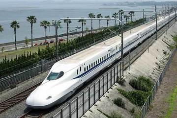 Tháng 5 báo cáo Bộ Chính trị đường sắt tốc độ cao Bắc - Nam