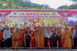 Ông chủ Ba Vàng Quảng Nam có quan hệ gì với thầy Thái Minh?