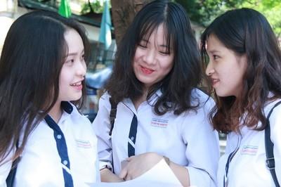 Đề thi thử THPT quốc gia năm 2019 môn Khoa học Xã hội của Hà Nội
