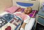 Cha không dám mổ tim mong con ung thư có tiền chữa bệnh