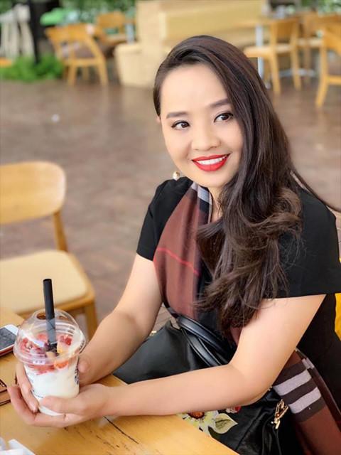 Hoài An: 'Khi chuẩn bị cưới lần hai, bạn trai tôi đột ngột qua đời'