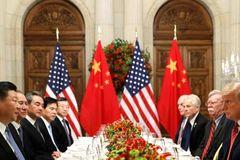 Căng thẳng Mỹ - Trung: Thương mại và hơn thế nữa