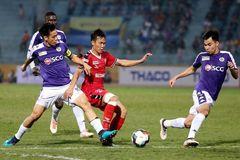 V-League đổi lịch để thầy Park lấy vàng SEA Games
