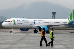 Bamboo Airways mua 50 máy bay thân hẹp Airbus A321Neo
