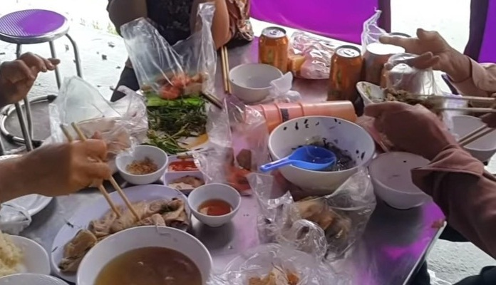 Đám cưới,Nam Định