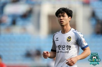 Công Phượng chơi ấn tượng, Incheon vẫn thua đậm vòng 4 K-League