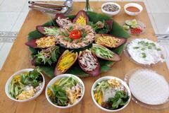 Đến Phan Thiết dịp lễ 30/4 đừng quên ăn món lẩu thả