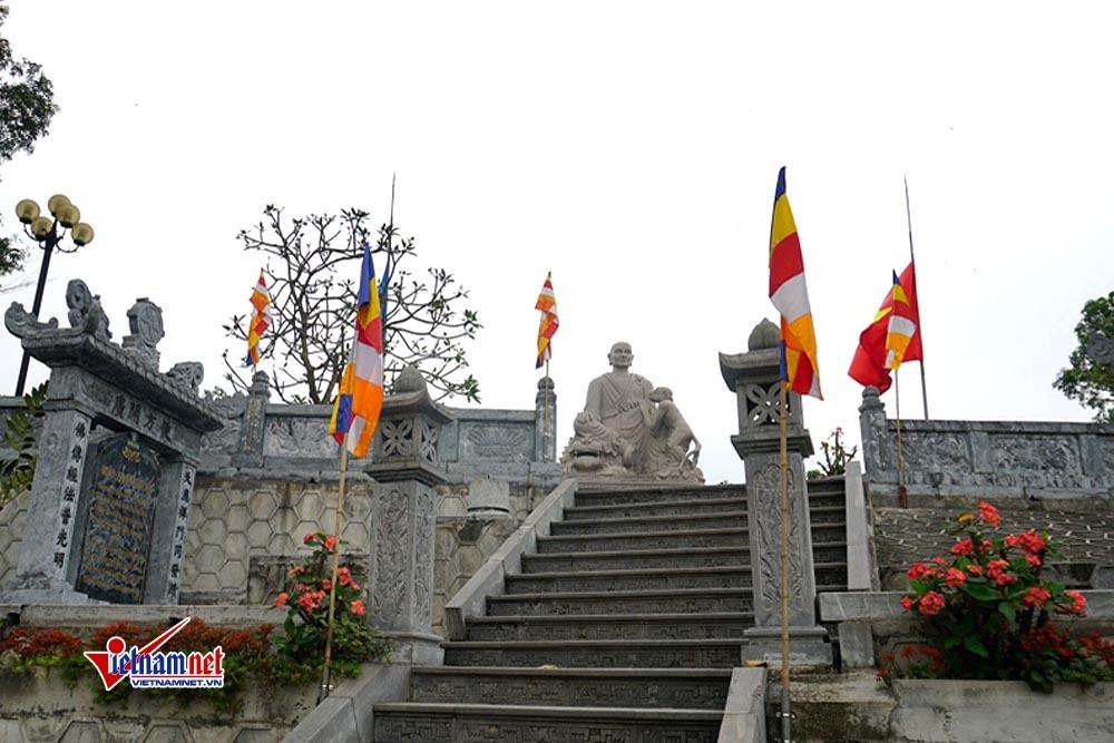 chùa Tiêu,Bắc Ninh