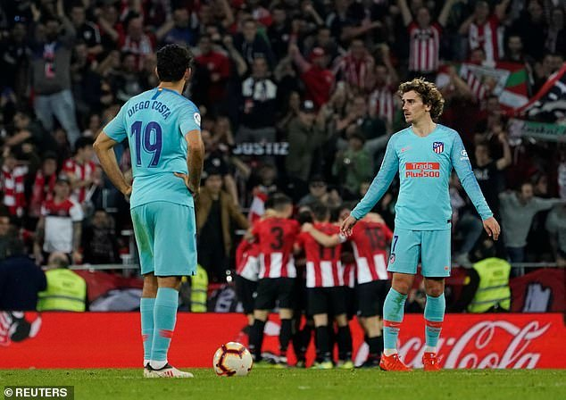 Real giật Koulibaly trước mũi MU, Griezmann ngỏ ý Barca