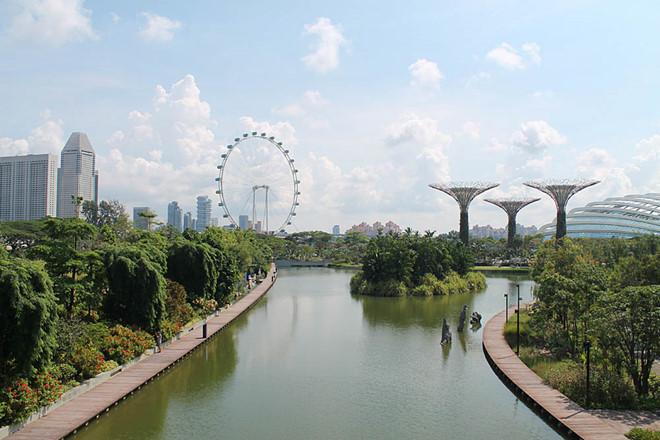 Singapore,Địa điểm du lịch