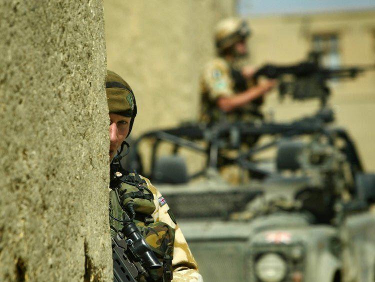 NATO,khủng hoảng