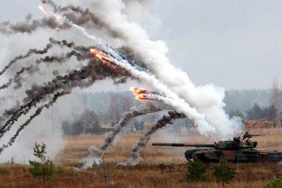 Những cuộc khủng hoảng tồi tệ nhất lịch sử NATO