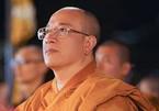 Đại đức Thích Trúc Thái Minh chùa Ba Vàng xin lỗi phật tử cả nước