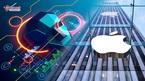Apple soán ngôi Microsoft, Google thành lập hội đồng kiểm soát AI