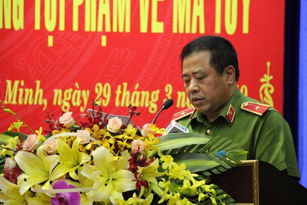 ma tuý,Sài Gòn,đường dây ma túy