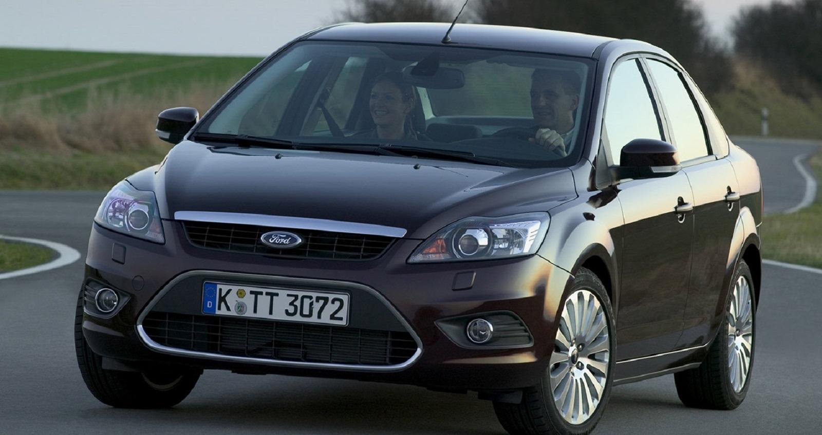 5 lựa chọn mua ô tô cũ với giá 400 triệu đồng