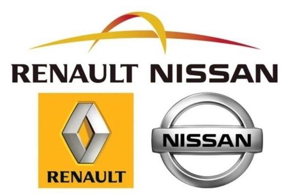 renault,nissan