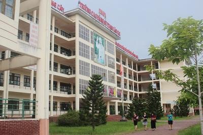 Sáp nhập Trường CĐSP Lào Cai vào ĐH Thái Nguyên
